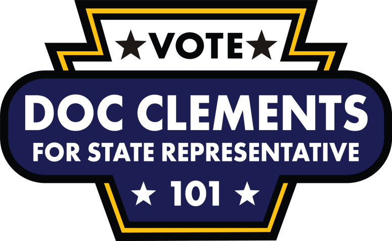 Doc Clements for the 101st