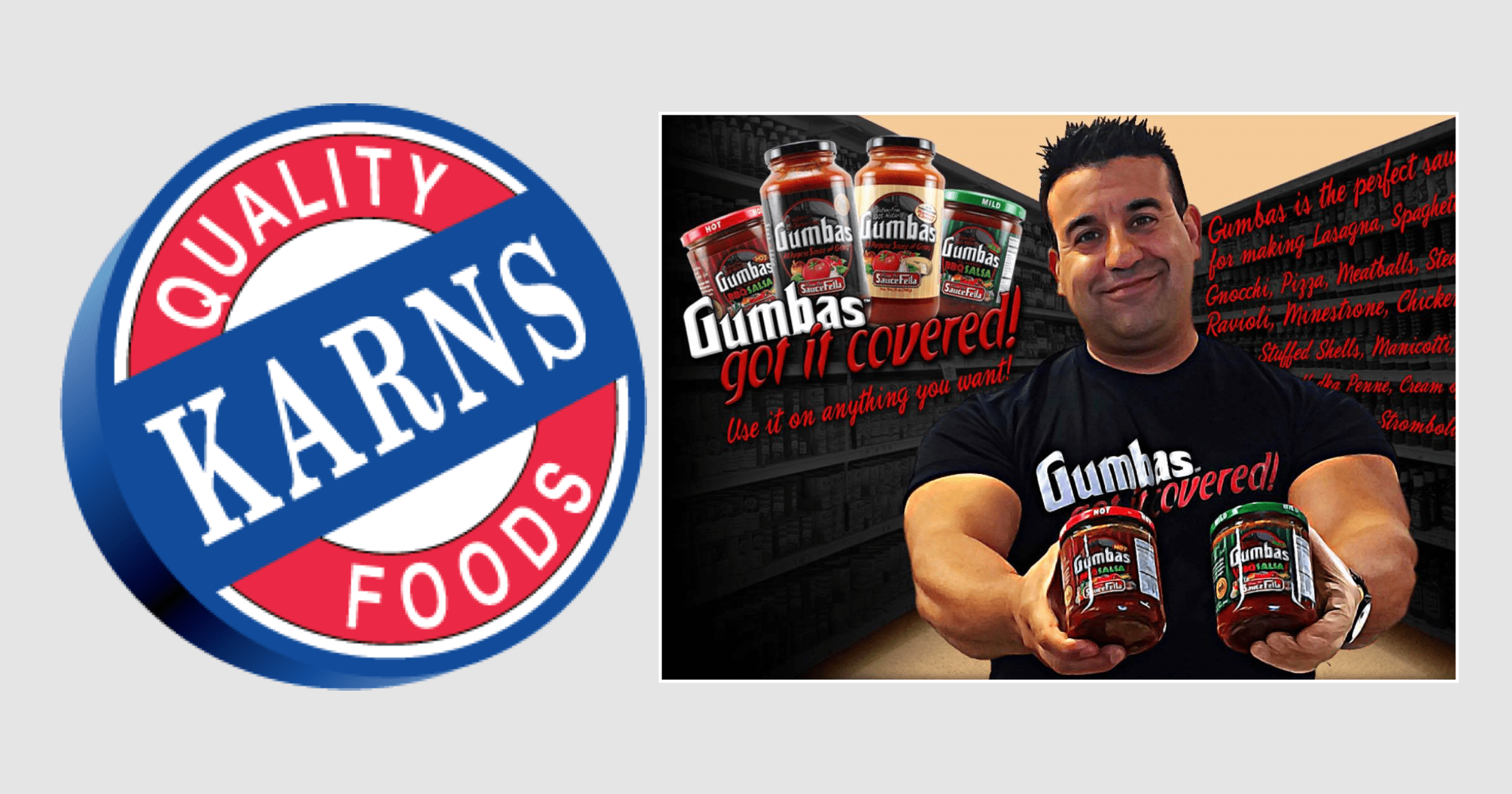 Karns pulls Gumbas sauces over owner's remarks towards LGBTQ community