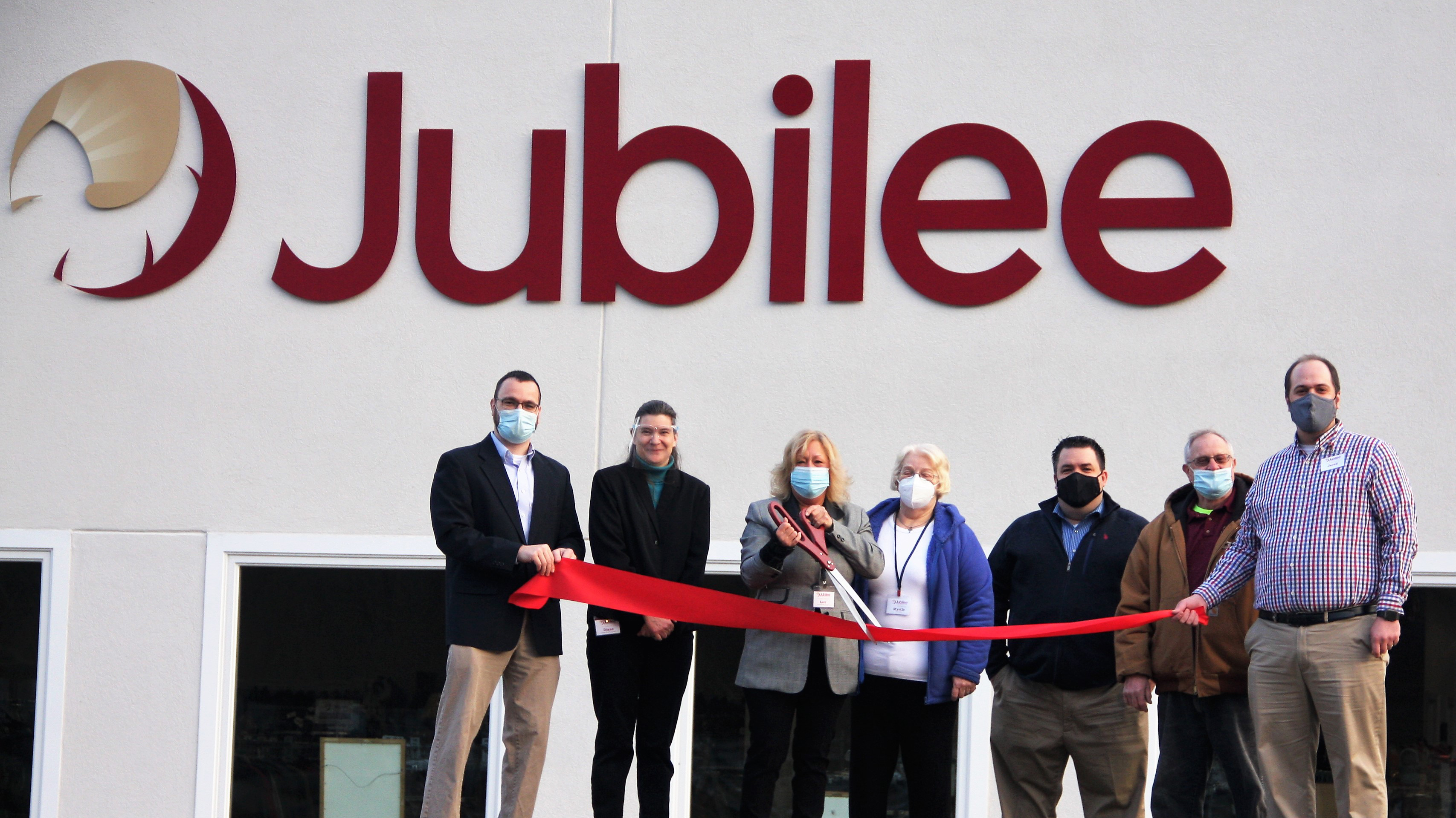 Jubilee Ministries expands its mission to Berks County through Wernersville store
