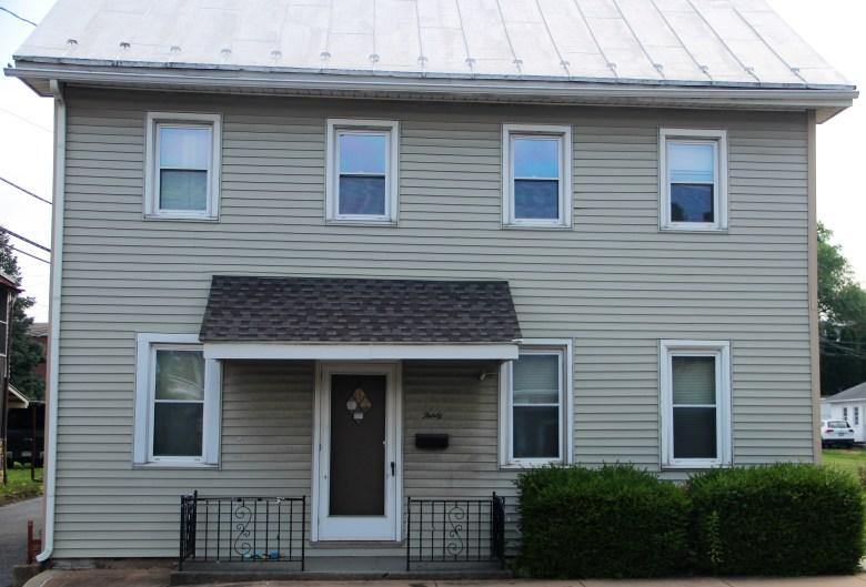 30 S. White Oak St., Annville.
