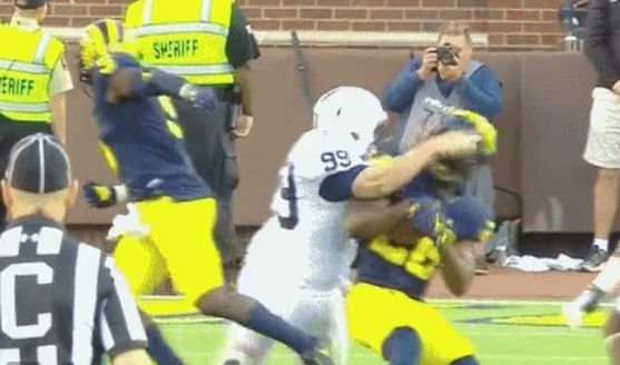 Twitter Reacts To Joey Julius Absolutely Annihilating ...