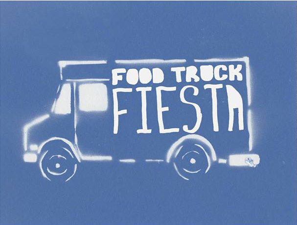 First Annual Food Truck Fiesta To Roll Through State College Will Benefit THON