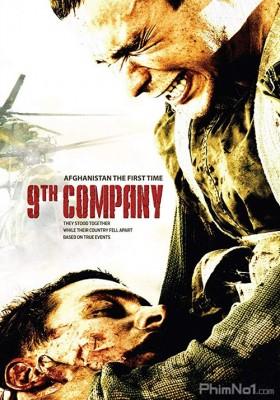Phim Tiểu đoàn 9 - 9th Company (2005)