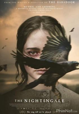 Phim Chim Sơn Ca - The Nightingale (2018)