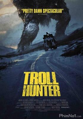 Phim Thợ Săn Yêu Tinh - Trollhunter (2010)