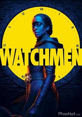 Phim Người Hùng Báo Thù - Watchmen (2009)