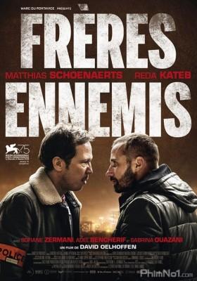 Phim Kẻ Thù Thân Cận - Close Enemies (2018)