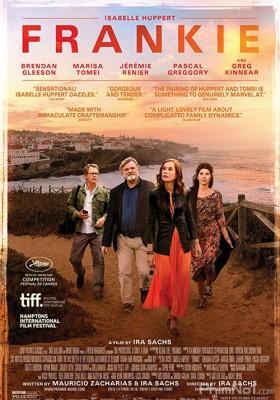 Phim Ước Muốn Cuối Cùng - Frankie (2019)