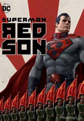 Superman: Người Con Cộng Sản