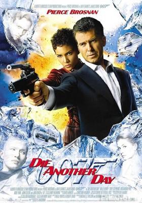 Điệp Viên 007: Hẹn Chết Ngày Khác