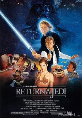 Chiến Tranh Giữa Các Vì Sao 6: Sự Trở Lại Của Jedi