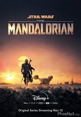 Phim Người Mandalore: Phần 1 - The Mandalorian Season 1 (2019)