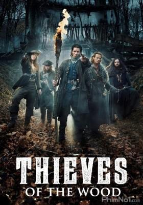 Phim Sơn Tặc: Phần 1 - Thieves of the Wood Season 1 (2020)