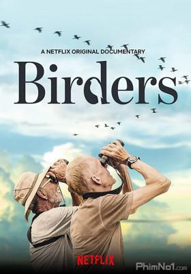 Phim Những Người Yêu Chim - Birders (2019)