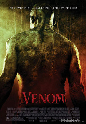Phim Người Rắn - Venom (2005)