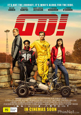 Phim Cuộc Đua Go-Kart - Go Karts (2020)