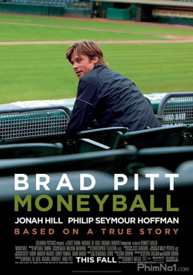 Phim Cuộc Chiến Sân Cỏ - Moneyball (2011)