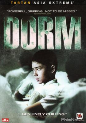 Phim Hồn Ma Ký Túc Xá - Dorm (2006)