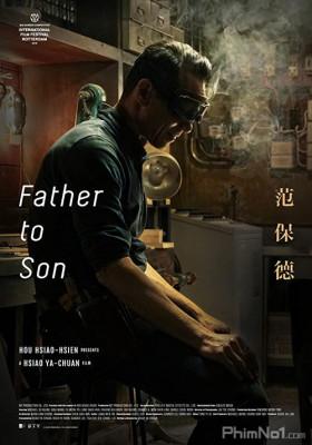 Phim Điều Ước Của Cha - Father to Son (2018)