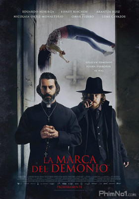 Phim Dấu Ấn Quỷ Dữ - Mark Of The Devil (2020)