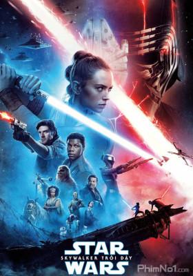 Chiến Tranh Các Vì Sao 9: Sự Trỗi Dậy Của Skywalker
