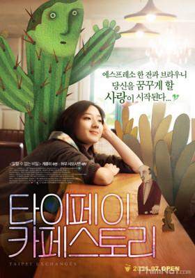 Phim Tạm Biệt Đài Bắc - Taipei Exchanges (2010)