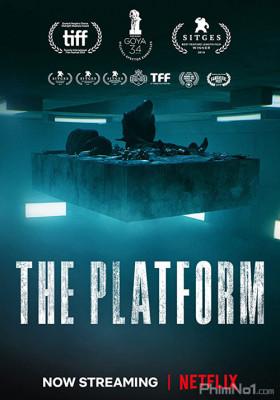 Phim Hố Sâu Đói Khát - The Platform (2019)