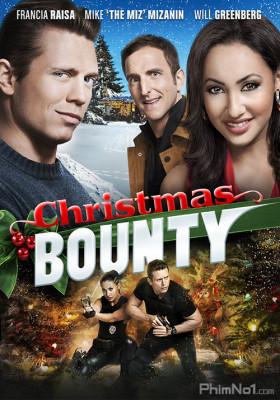 Phim Nhiệm Vụ Đêm Giáng Sinh - Christmas Bounty (2013)