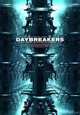 Phim Tử Chiến Ma Cà Rồng - Daybreakers (2009)