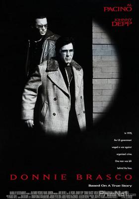 Phim Kẻ Nằm Vùng - Donnie Brasco (1997)