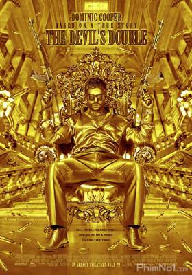Phim Bản Sao Của Quỷ - The Devil's Double (2011)