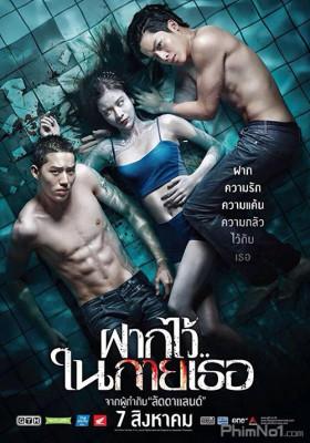 Phim Bí Ẩn Tại Hồ Bơi - The Swimmers (2014)