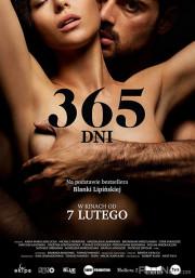 Phim 365 Ngày Yêu Anh - 365 Days (2020)