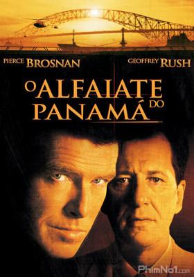 Phim Người Thợ May Ở Panama - The Tailor Of Panama (2001)