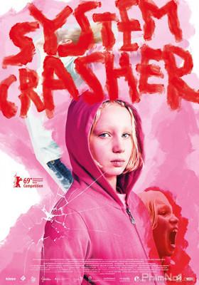 Phim Vua Phá Hoại - System Crasher (2019)