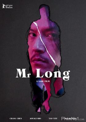 Phim Long Sát Thủ - Mr. Long (2017)