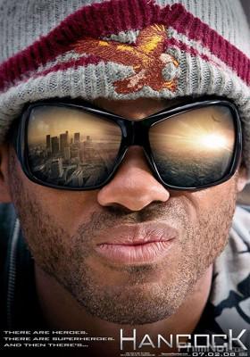 Phim Siêu nhân cái bang - Hancock (2008)