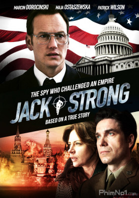 Phim Đặc Vụ Jack (Điệp Viên Kỳ Tài) - Jack Strong (2014)