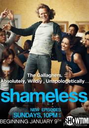 Phim Mặt Dày: Phần 1 - Shameless Season 1 (2011)