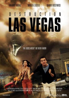 Phim Thảm Họa Las Vegas - Blast Vegas (2013)