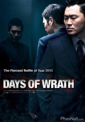 Phim Ngày Trừng Phạt - Days of Wrath (2013)