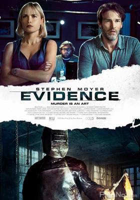 Phim Bằng Chứng Tội Ác - Evidence (2013)