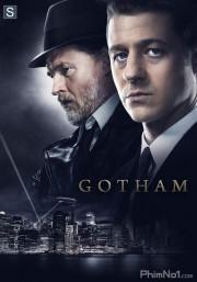 Phim Thành Phố Tội Lỗi: Phần 1 - Gotham Season 1 (2014)