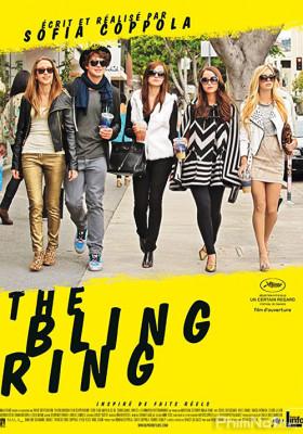 Phim Siêu Trộm - The Bling Ring (2013)