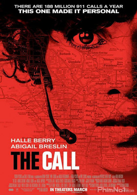 Phim Cuộc Gọi Bí Ẩn - The Call (2013)