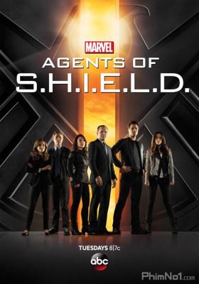 Phim Đặc Vụ SHIELD: Phần 1 - Marvel's Agents of S.H.I.E.L.D. Season 1 (2013)