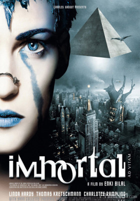 Phim Bất Tử - Immortel (ad vitam) (2004)