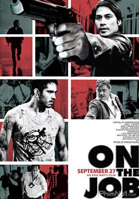Phim Phi Vụ - On the Job (2013)