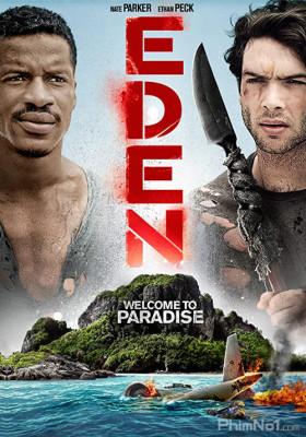 Phim Cuộc Sống Nơi Hoang Đảo - Eden (2014)