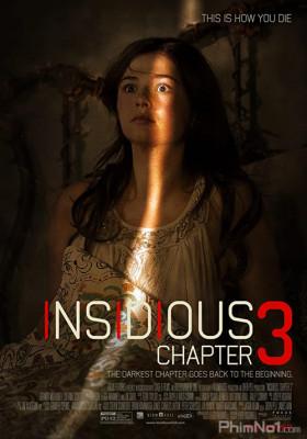 Phim Quỷ Quyệt 3 - Insidious: Chapter 3 (2015)